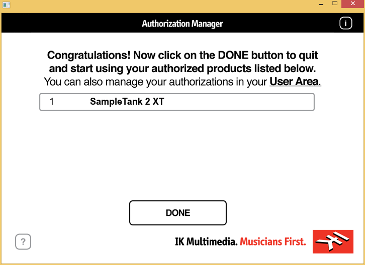 IK Multimedia_Auth4_Win