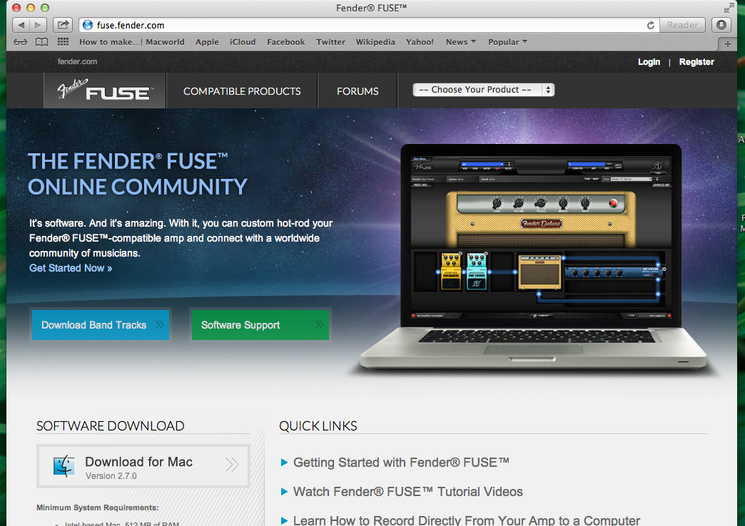 FUSE Mac download1
