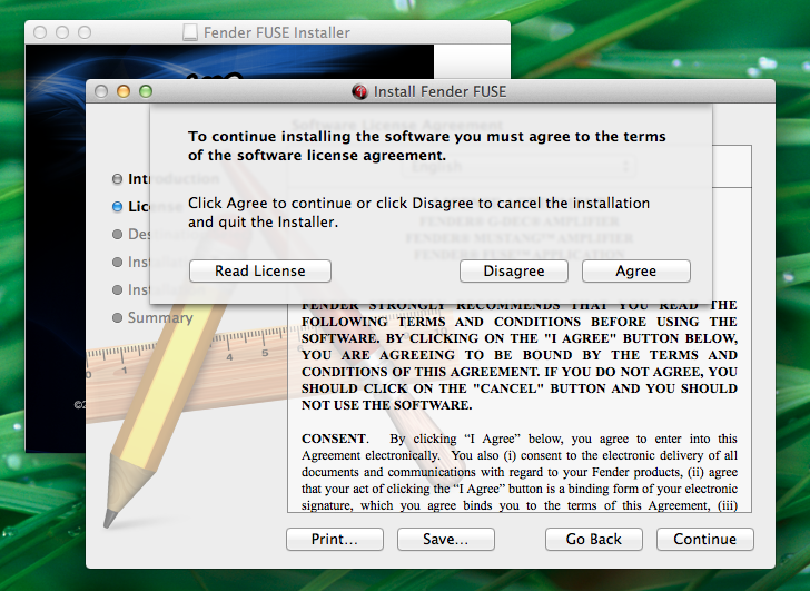 FUSE install Mac4