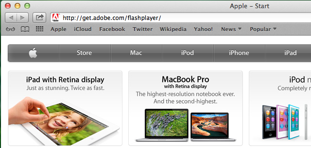Flash Install Mac1