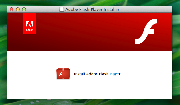 Flash Install Mac5