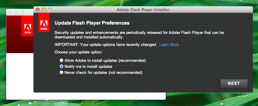 Flash Install Mac8