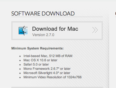 FUSE Mac download2